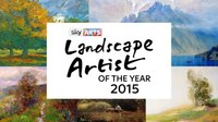 Sky Arts Landscape Artist of the Year 2015