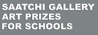 THE 2014 SAATCHI GALLERY / DEUTSCHE BANK ART PRIZE FOR SCHOOLS