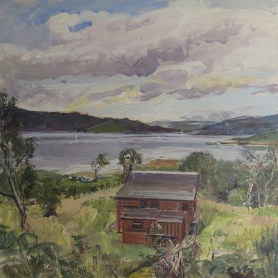 Glenan Bay, 2017